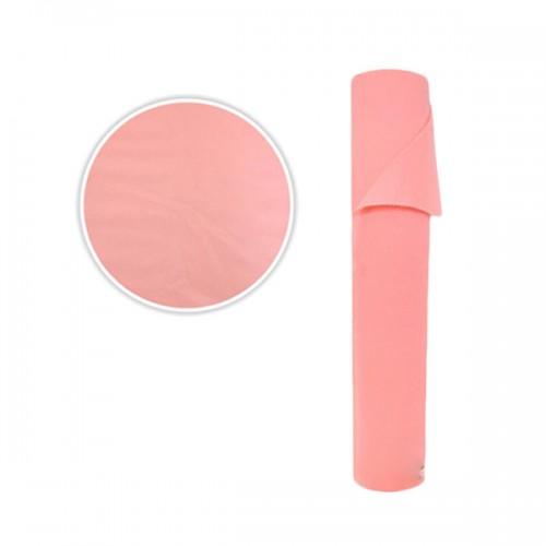 Двупластови розови хартиени чаршафи - 58 см - P115