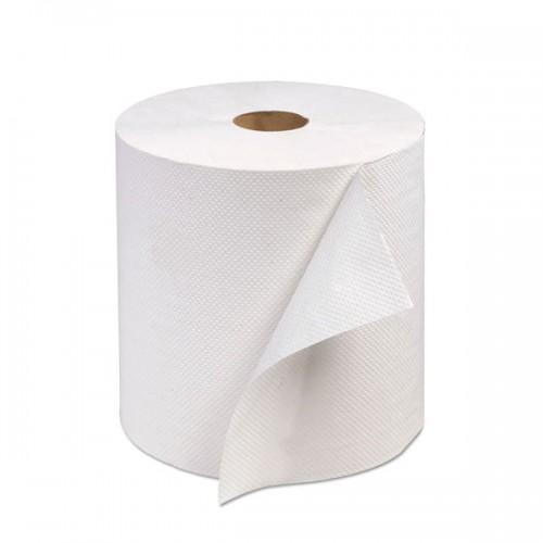 Хартиени кърпи на ролка - двупластови - 153