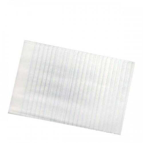 Непромокаеми чаршафи от целулоза - серия Extra 192/210см.