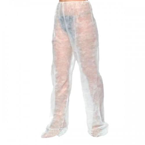 Еднократни панталони за Пресотерапия и Лимфен дренаж - 1 брой