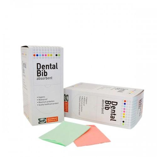 Стоматологични лигавници в кутия - 3 пласта – 181