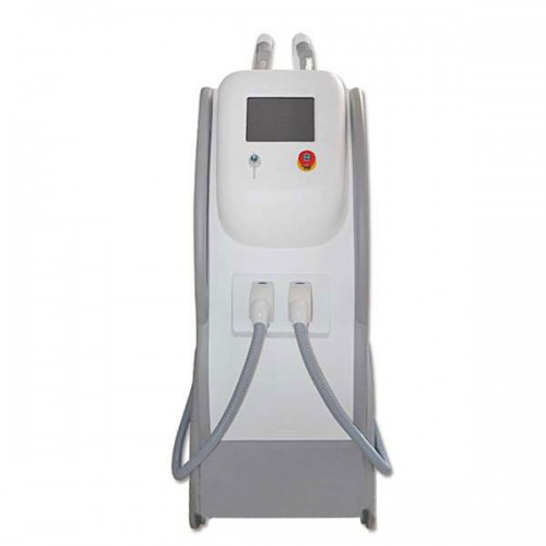 Elight лазер (IPL+RF) + SHR - Фотоепилация и Подмладяване – модел MB600C
