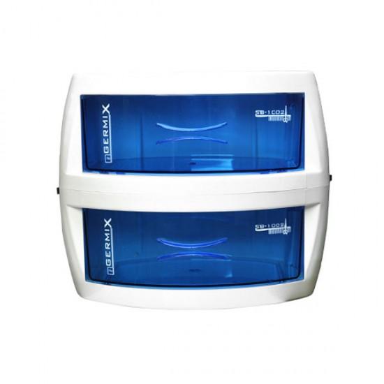 Двоен UV Стерилизатор за инструменти - Модел 1002В