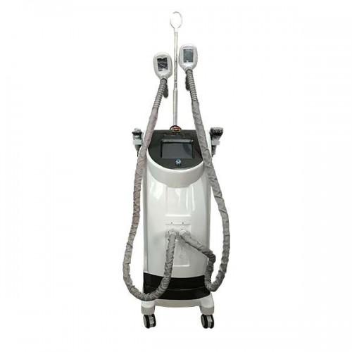 Апарат за Криолиполиза (студена терапия) + Вакуум + Кавитация - Алтернатива на липосукцията M819D
