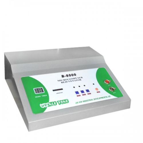 Професионален козметичен апарат – Електростимулиращи ръкавици 8000