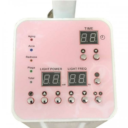 Козметичен уред за LED фотодинамична терапия PDT 002