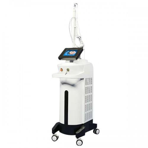 Фракционен C02 Лазер за подмладяване и заличаване на белези