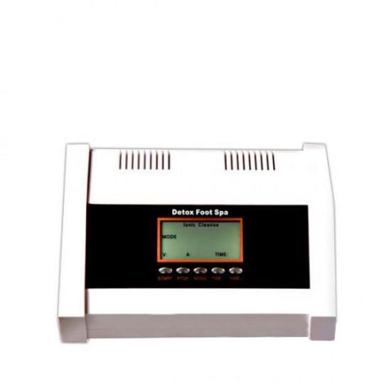 Козметичен апарат за йонна детоксикация - Йонен детоксикатор С01