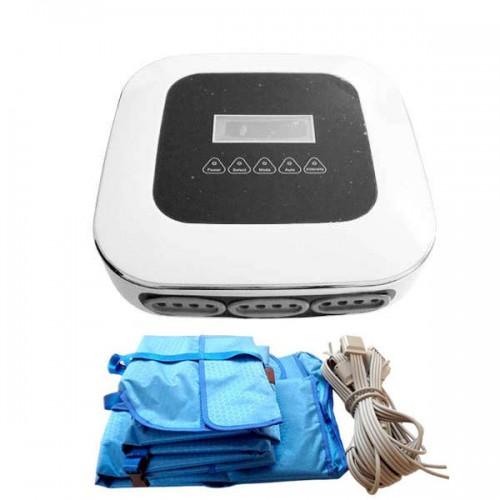 Ефективен козметичен уред за премахване на целулит – Пресотерапия B-8808