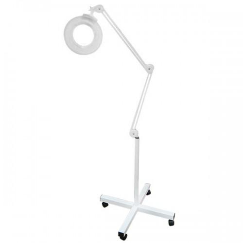 Лупа лампа със стойка - Модел К-205
