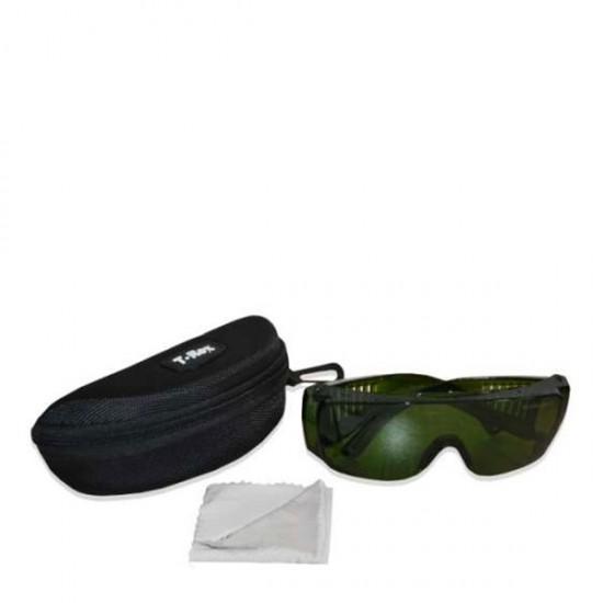 Предпазни очила за работа с IPL уреди