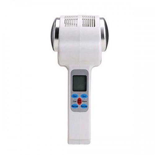 Козметичен уред за топла и студена терапия 015