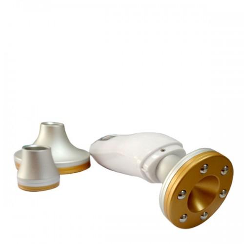 Компактен козметичен уред за Вакуумен масаж – Модел 126Е