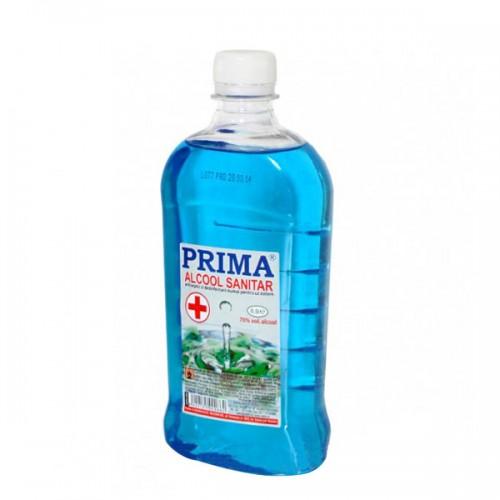 Медицински спирт 70% разтвор - Prima - 500ml