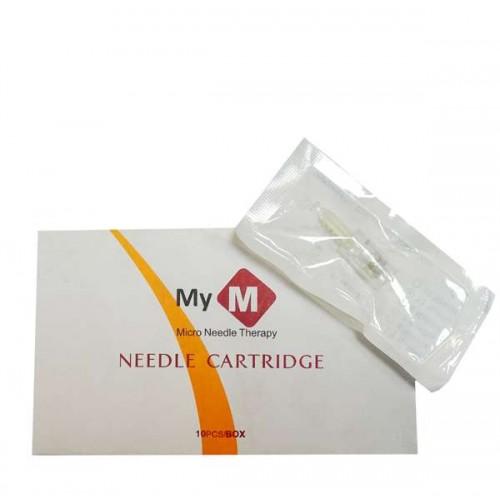 Резервни игли за дерма писалка за микроиглена мезотерапия