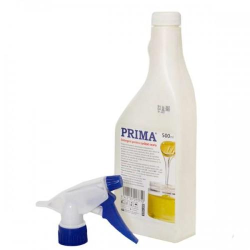 Спрей за почистване на остатъци от кола маска PRIMA 500мл