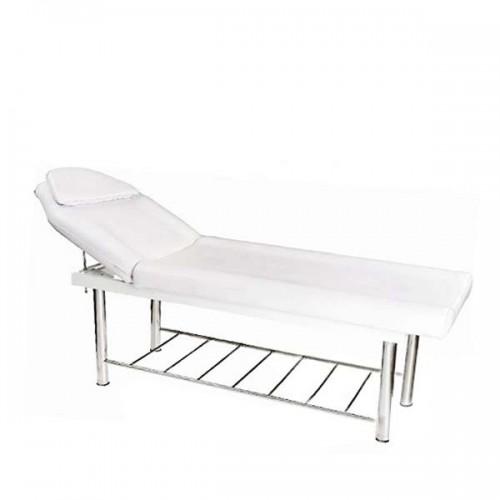 Професионално стационарно легло за масаж и козметика 87014