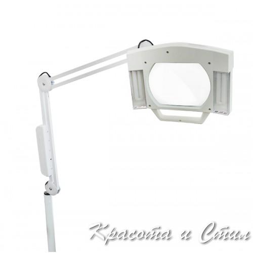 Професионална Лампа Лупа модел 662A
