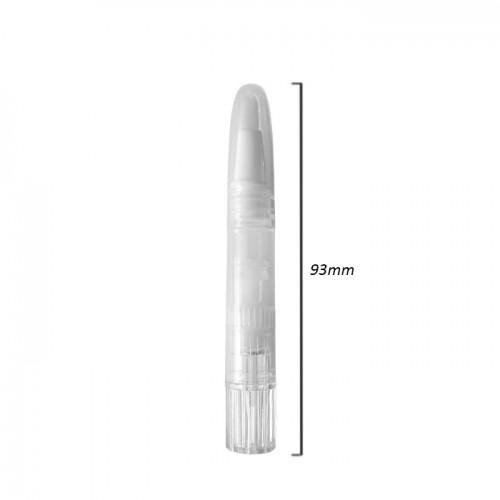 Контейнер за течна козметика за ръце или устни