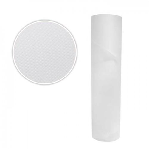 Двупластови хартиени козметични чаршафи за еднократна употреба - ролка 70 метра