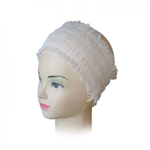 Еднократни ленти за коса Softcare - 100 броя