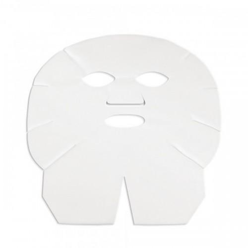 Еднократни памучни маски за лице и шия за козметични процедури модел PM028