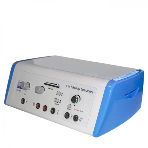 Професионален козметичен уред със 4 функции RU-401