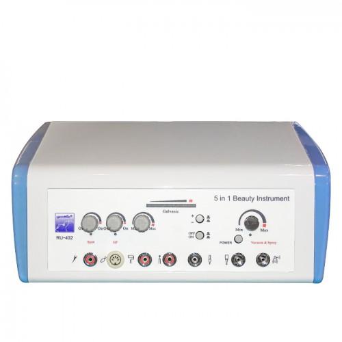 Професионален козметичен уред със 5 функции RU-402