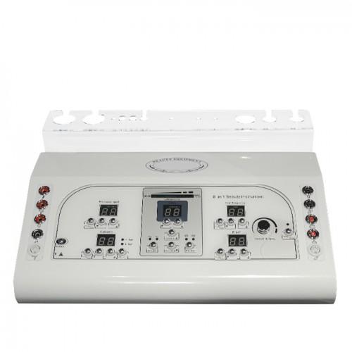 Професионален козметичен уред със 7 функции RU-8208