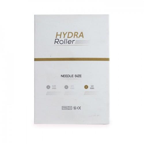 Микроиглен хидра ролер за лице