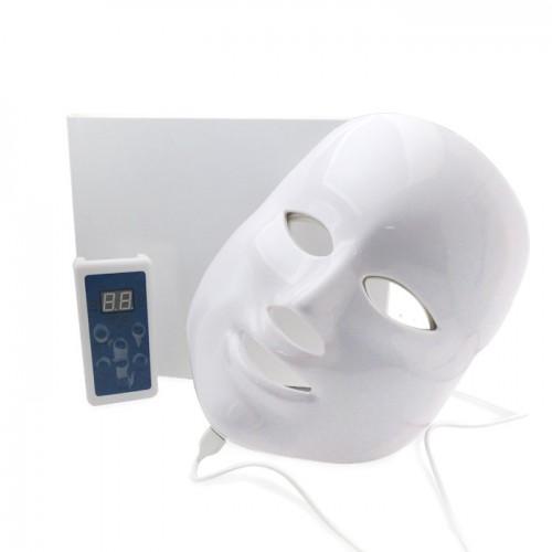 7 цветна LED маска за светлинна терапия модел MX-N23