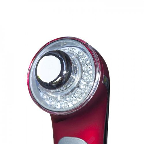 Козметичен уред 4 в 1 MX-N47 - ултразвук онтофореза фотон и вибрационен масаж