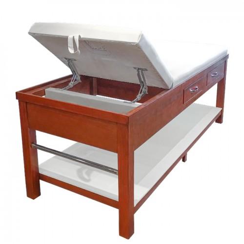 Комбинирано легло за масаж и козметика ML310