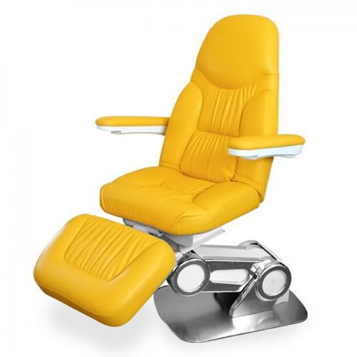 Козметичен стол dm-2348 с функция за масаж и безжично дистанционно