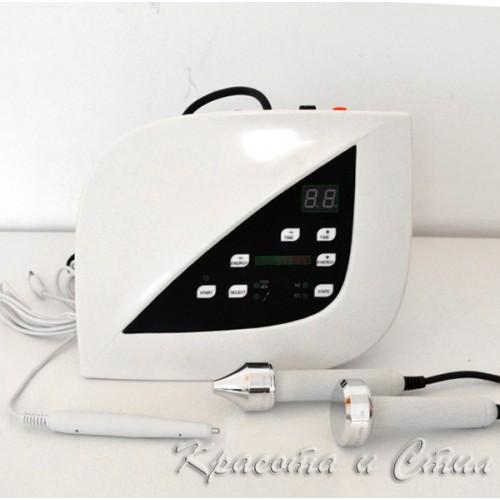 Комбиниран козметичен уред 2в1 – Ултразвук и премахване на петна В-627